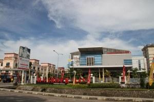 Harbour Bay Mall, Sa 11 Juni 2013, F Suprizal Tanjung image