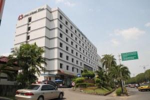Hotel Nagoya Plasa, Jt 14 Juni 2013, F Suprizal Tanjung image