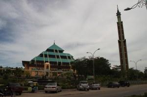 Masjid Raya Btm Centre, Sa 11 Juni 2013, F Suprizal Tanjung image