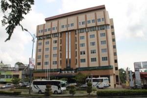 Mercure Hotel Batam, Ks 6 Juni 2013, F Suprizal Tanjung (1) image