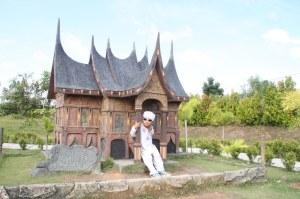 Kosa Kata & Belajar Bahasa Minangkabau