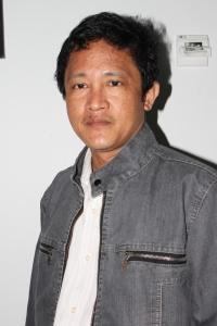 Suprizal Tanjung, Ks 1 Maret 2012, jaket, asli image