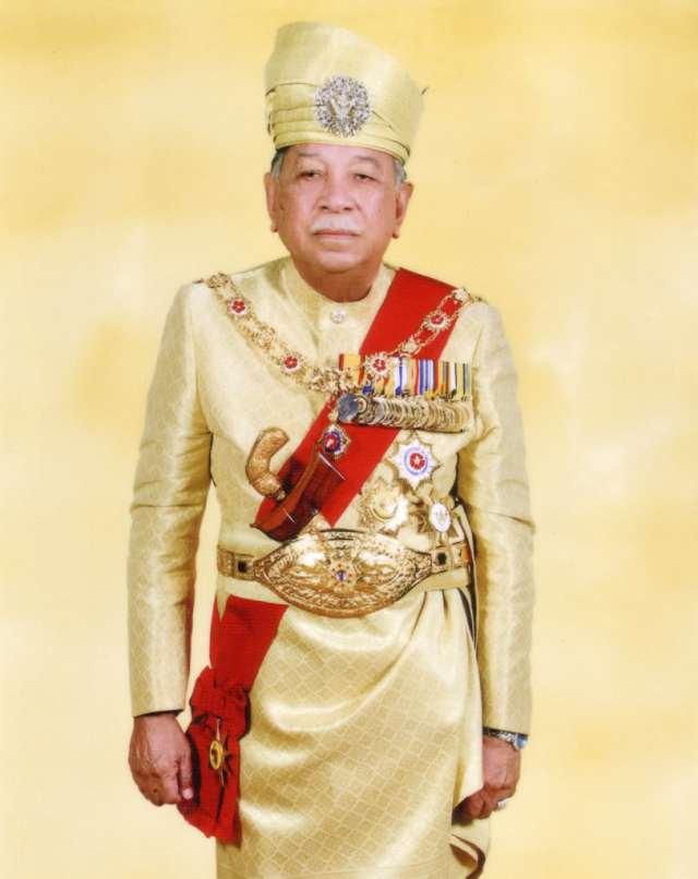 Raja Melewar Yang Dipertuan Besar Di Negeri Sembilan Suprizal Tanjung S Surau