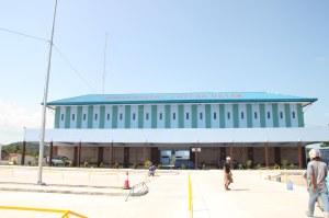 Univ Putera Batam. Ks 21 Juli 2011. F Suprizal Tanjung (20) image