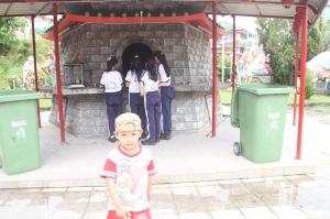Waisak 2445 BE, Vihara Budhi Bhakti Batam,, 5 Mei 2012 Sabtu, F Suprizal Tanjung (25))