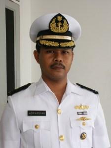 Adriansyah, F Wel