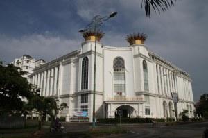Harmoni One Hotel, Btm Centre, Sa 11 Juni 2013, F Suprizal Tanjung (1) image