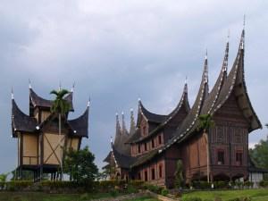 istana basa pagaruyung 1