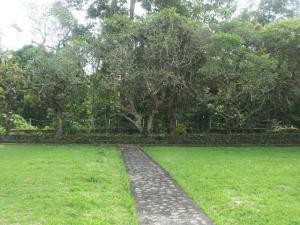 Kuburan Panjang Datuak Tantejo Gurhano