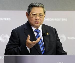 SBY Resmikan Jembatan Layang Kelok Sembilan di Sumbar