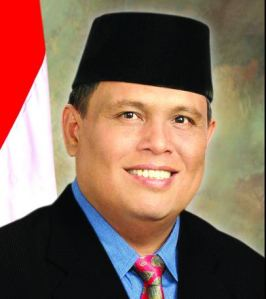 Ahmad Kanedi