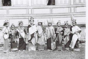 Foto-foto Ranah Minangkabau Tempo Dulu