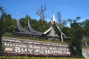 Museum Buya HAMKA