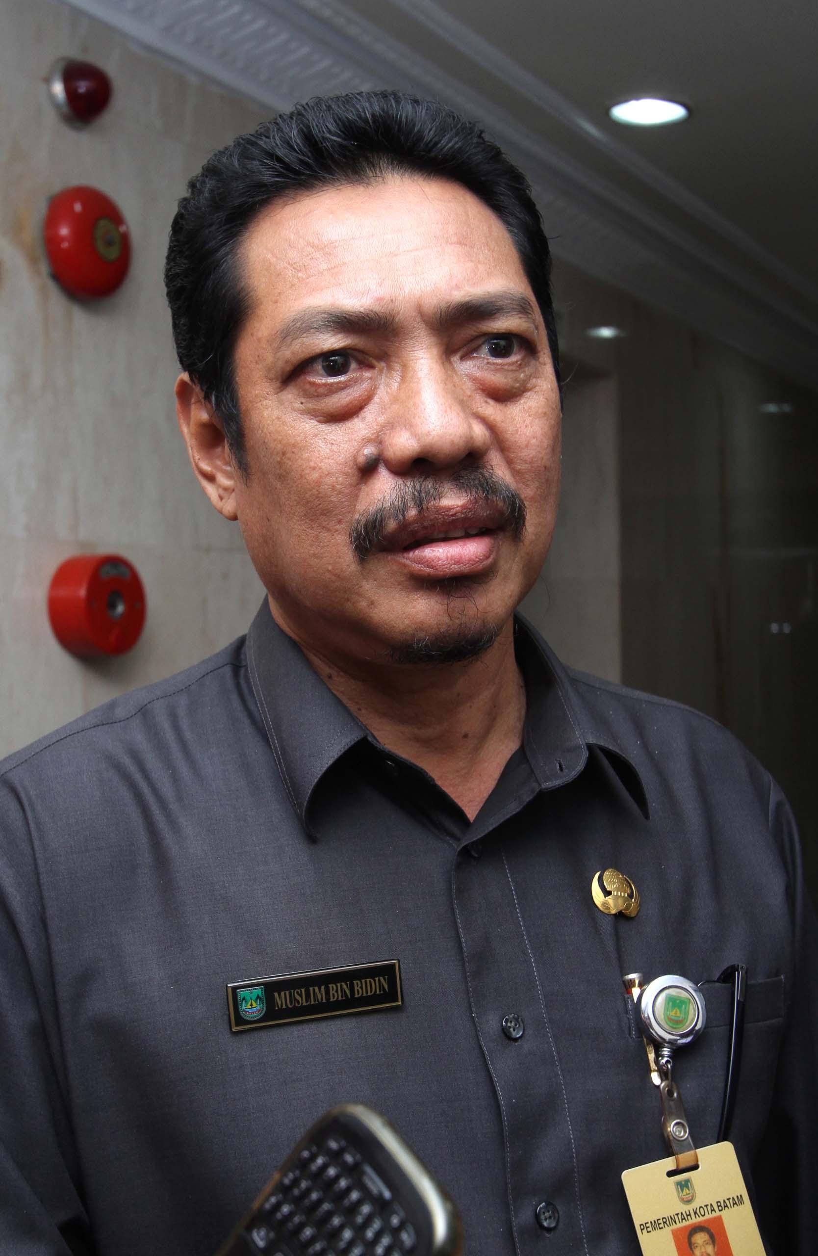 Kepala Dinas Pendidikan Batam