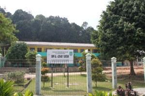 SMP 1 Al Azhar Batam, Mu 23 Juni 2013, F Suprizal Tanjung image