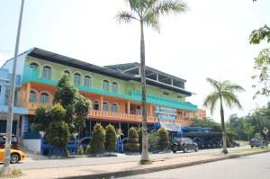 Sekolah Bina Nusantara, Jt 14 Juni 2013, F Suprizal Tanjung image