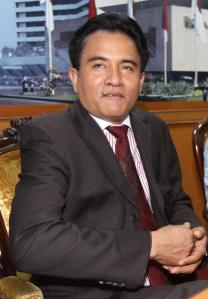 Silsilah Yusril Ihza Mahendra Datuak Maharajo Palinduang