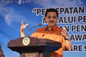 Mendagri Gamawan Fauzi, Jt 24 Mei 2013, F Ist