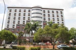 Hotel 89 Penuin, Su 15 Juni 2013. F Suprizal Tanjung image