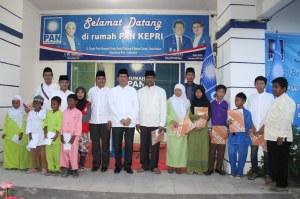 Asman Abnur PAN, Su 27 Juli 2013. F Suprizal Tanjung image