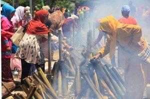 Festival Merandang dan Melamang