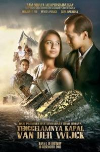 Tenggelamnya Kapal Van Der Wijck Merupakan Kisah Nyata