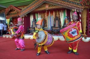 Lomba Tambur Minang di Rejang Lebong 1