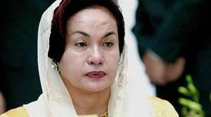 Datin Sri Rosmah Mansor