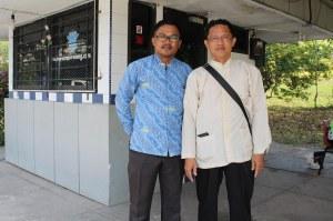 SMP IT Ulil Albab Batam, Rabu 25 Februari 2015, F Suprizal Tanjung (2) image