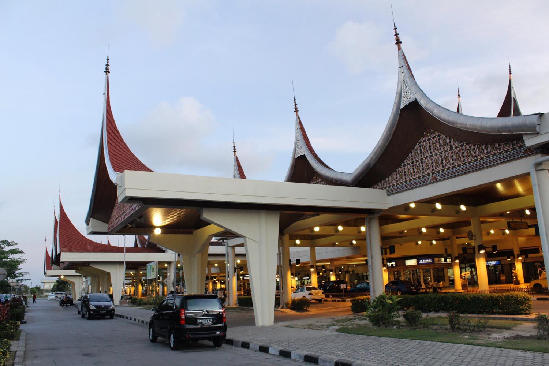 Rencana Ganti Nama Bandara Minangkabau Ditolak Warga ...