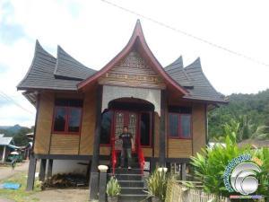 Jejak Minangkabau di Tanah Rejang F Ist1