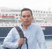 Arman Suparman, Desember 2013