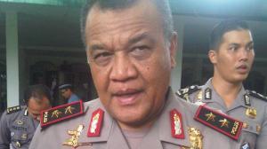 Irjen Pol Prof Iza Fadri, Polisi Profesor Asal Minang Menjabat Kapolda Sumsel
