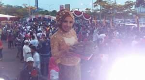 Festival Lapek Minang  1