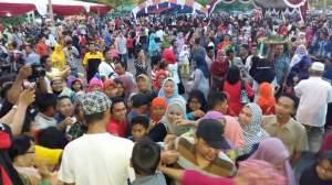 Festival Lapek Minang  2