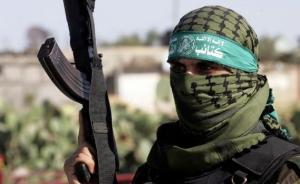 Pejuang Islam Alqassam