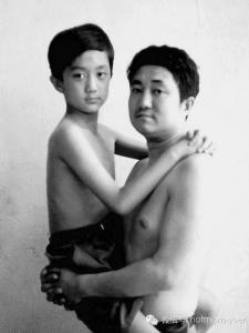 Ayah dan anak 3